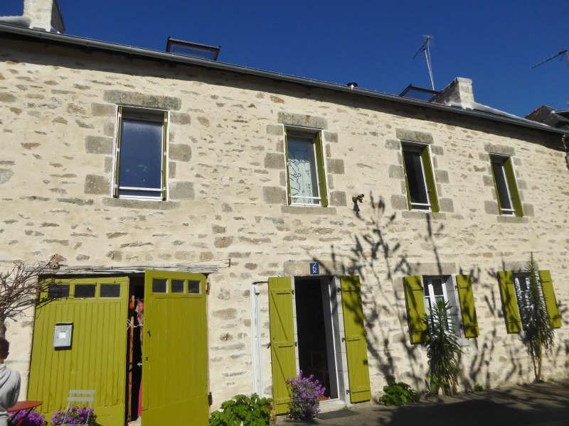 Vente maison / villa Douarnenez 210870€ - Photo 1