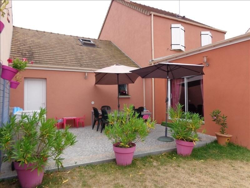 Vendita casa Freneuse 253000€ - Fotografia 1