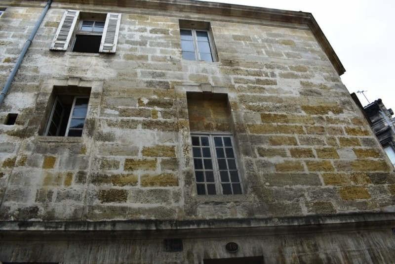 Vente appartement Bordeaux 128000€ - Photo 1