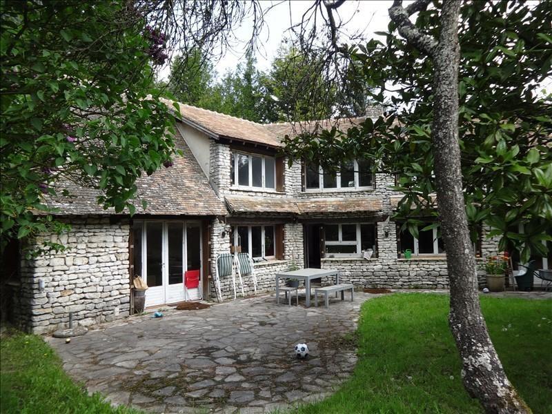 Sale house / villa Blaru 367000€ - Picture 8