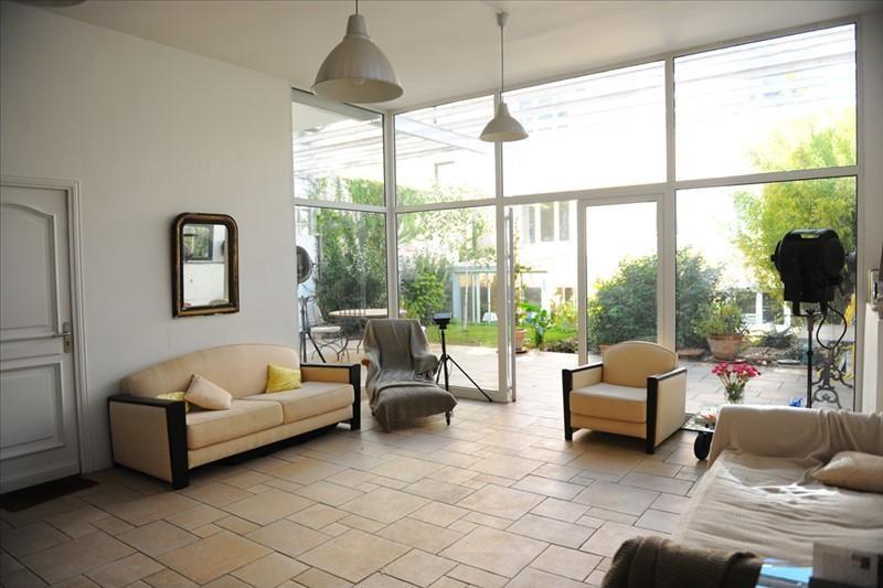Vente de prestige maison / villa Malakoff 1340000€ - Photo 7