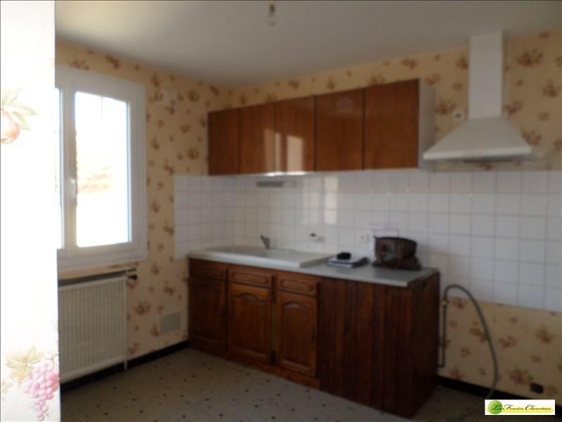Sale house / villa Angouleme 158800€ - Picture 4