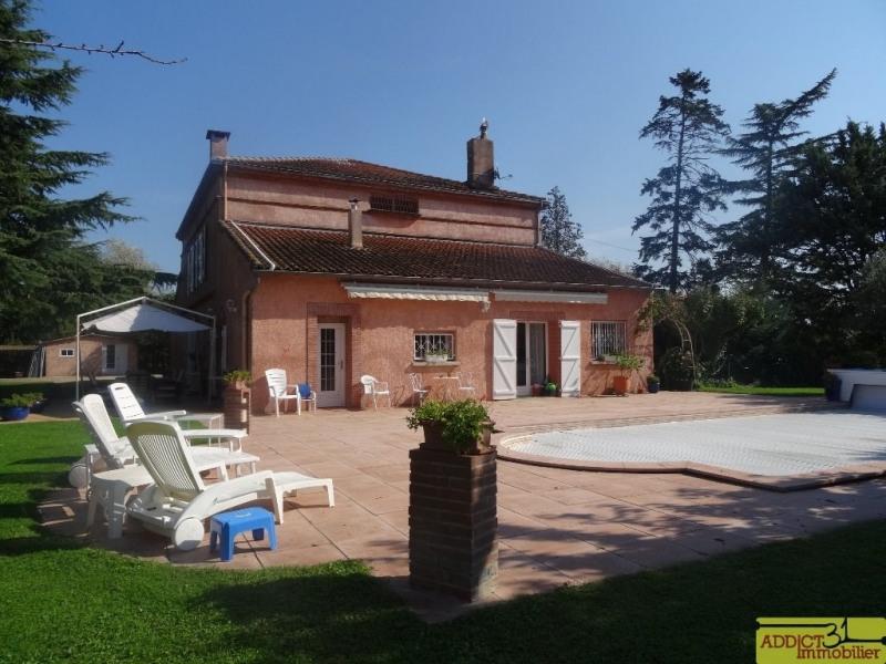 Vente de prestige maison / villa Secteur montastruc 756144€ - Photo 4