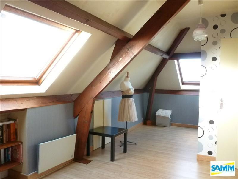 Vente maison / villa Mennecy 310900€ - Photo 4
