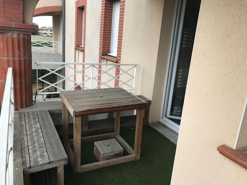 Location appartement Colomiers 725€ CC - Photo 10
