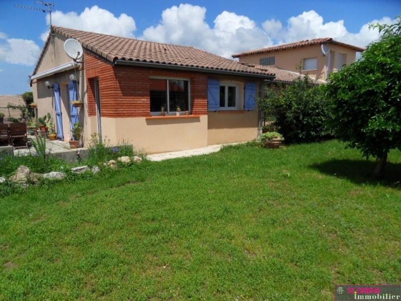 Vente maison / villa Quint fonsegrives 519000€ - Photo 8