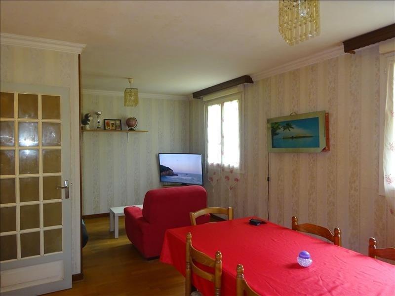 Sale house / villa Lannilis 118500€ - Picture 2