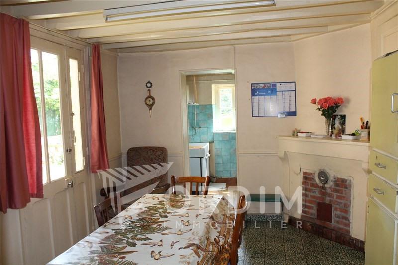Vente maison / villa Corvol l orgueilleux 67000€ - Photo 4