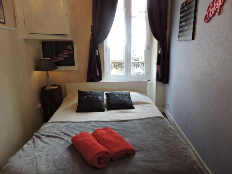 Produit d'investissement immeuble Limoges 217300€ - Photo 15