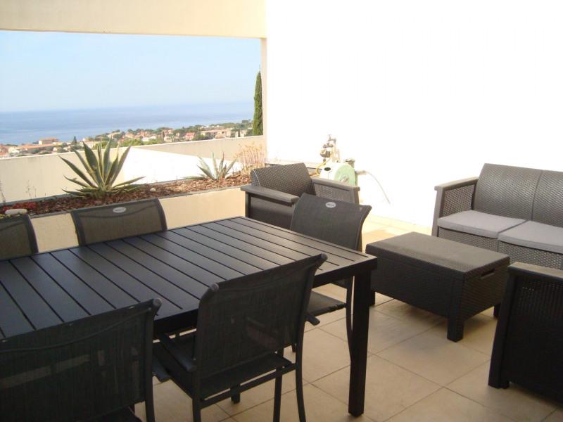 Location vacances appartement Bandol 525€ - Photo 2