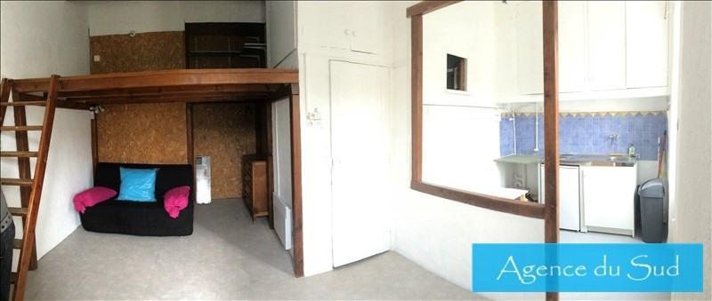 Vente appartement Marseille 11ème 77000€ - Photo 1