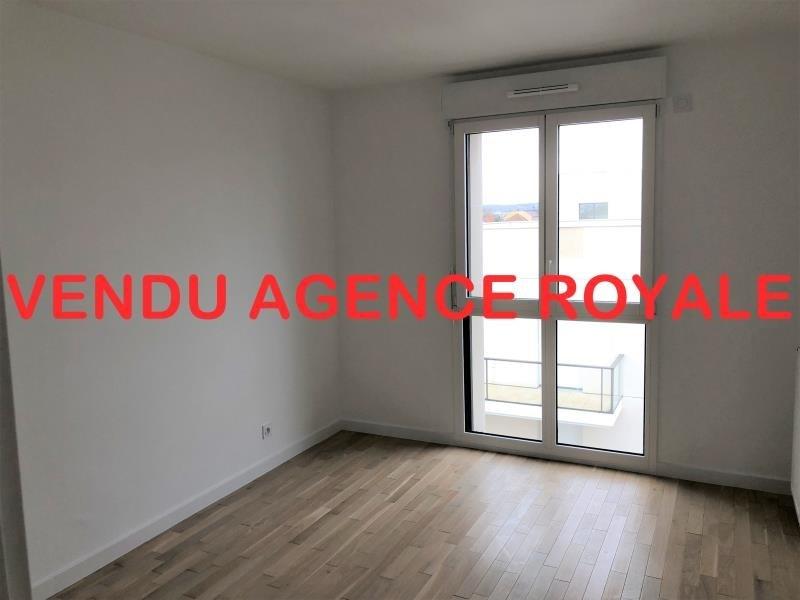 Sale apartment St germain en laye 725000€ - Picture 4