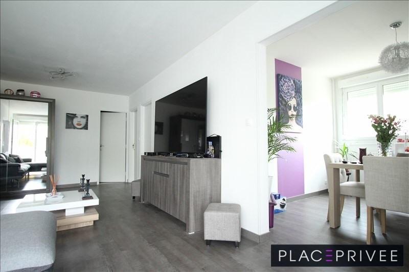 Sale apartment Neuves maisons 110000€ - Picture 3
