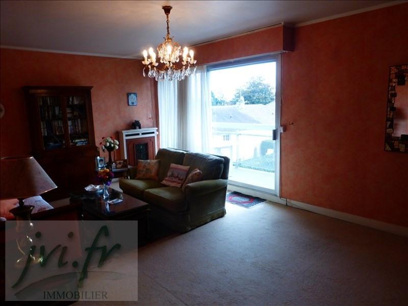 Vente appartement Montmorency 335000€ - Photo 4