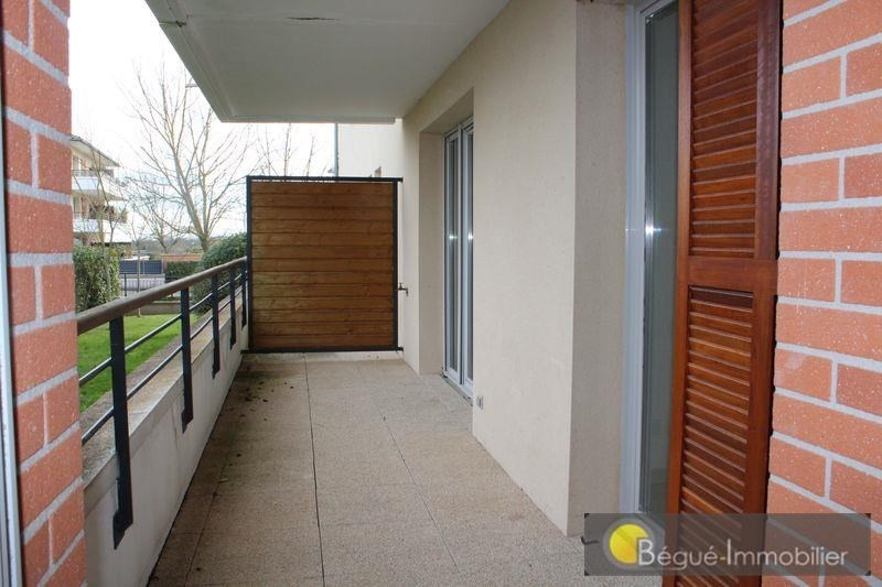 Sale apartment Leguevin 137 000€ - Picture 1