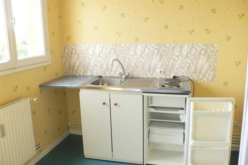 Sale apartment Loos 78 000€ - Picture 3