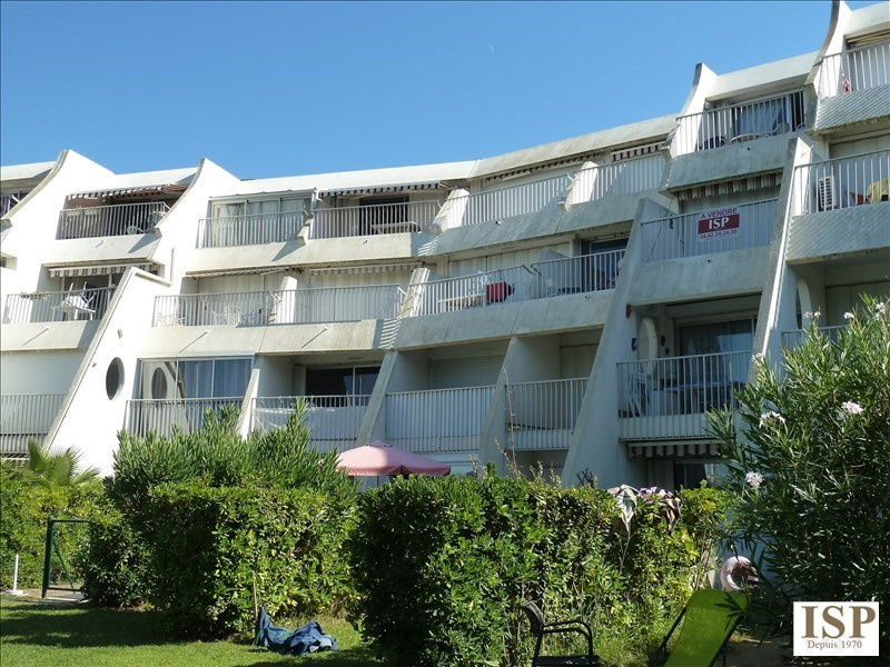Vente appartement Port camargue 99500€ - Photo 1