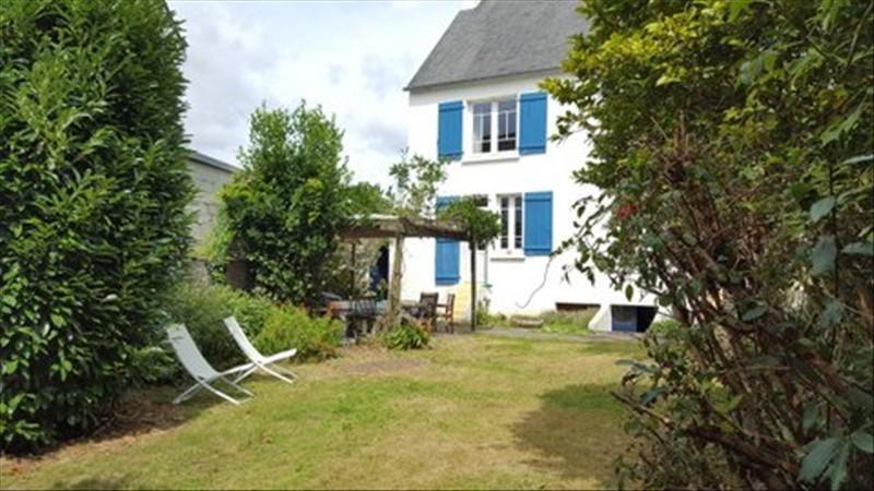 Vente de prestige maison / villa Le bono 598000€ - Photo 1