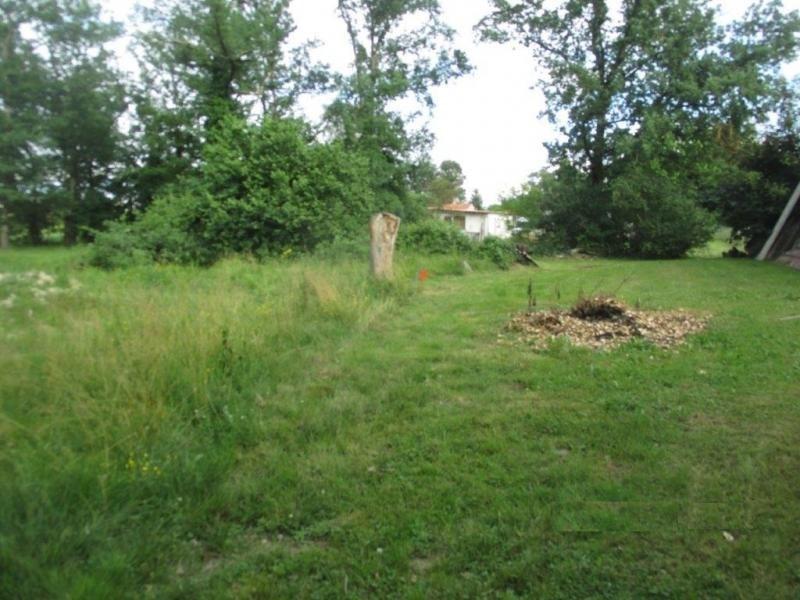 Vente terrain St etienne de tulmont 69120€ - Photo 5