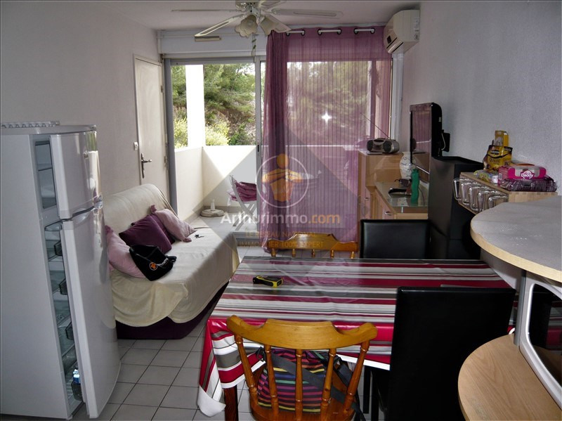 Vente appartement Sete 118 000€ - Photo 3