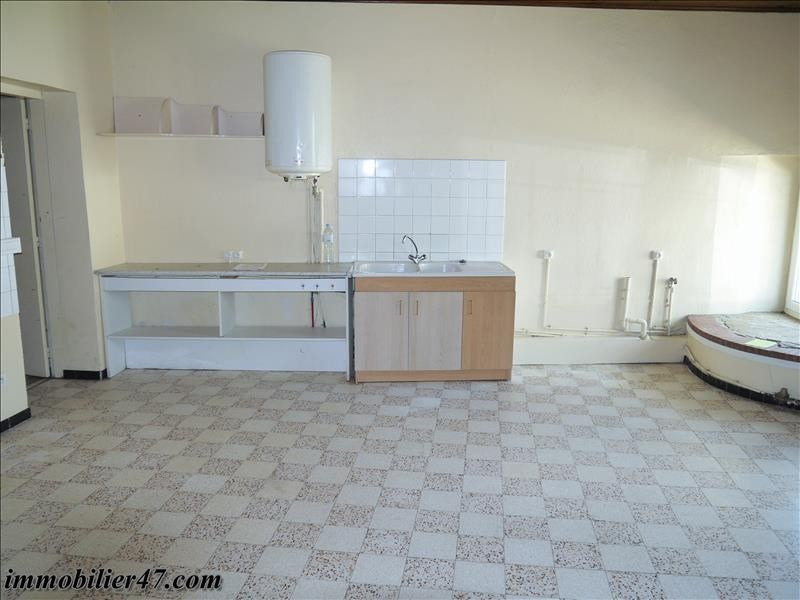 Vente maison / villa Prayssas 110000€ - Photo 5