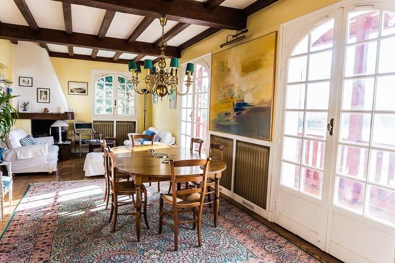 Vente de prestige maison / villa Bidart 740000€ - Photo 1