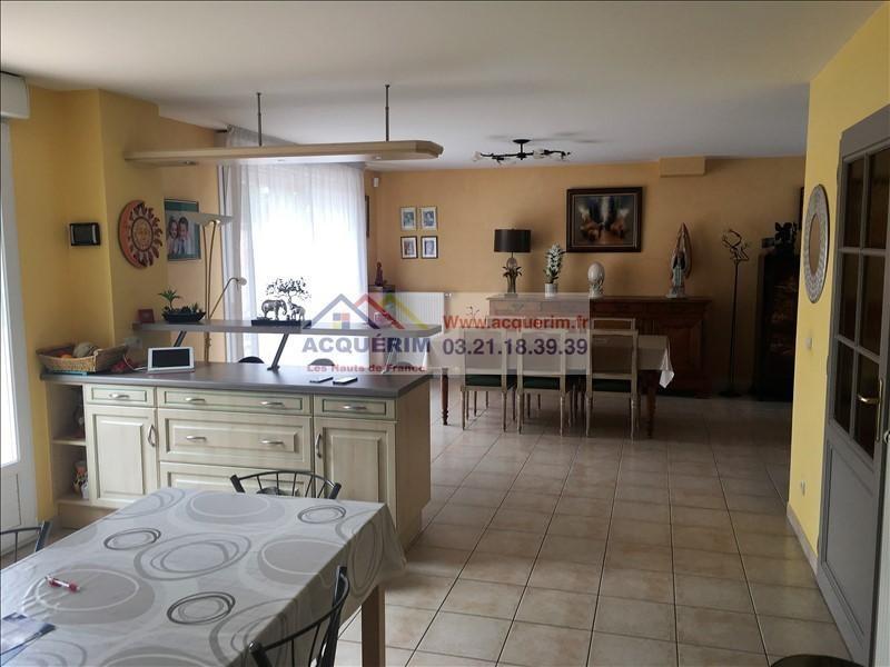 Produit d'investissement maison / villa Carvin 299000€ - Photo 5