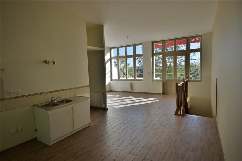 Vente appartement Nay 168500€ - Photo 2