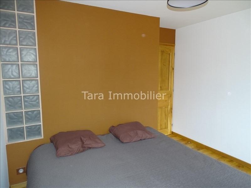 Vente appartement Chamonix mont blanc 498000€ - Photo 7