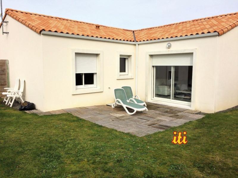Sale house / villa Olonne sur mer 190000€ - Picture 1