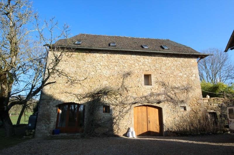 Sale house / villa Bournazel 345000€ - Picture 2