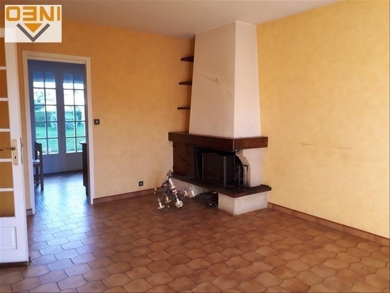 Vente maison / villa Irodouer 177650€ - Photo 2