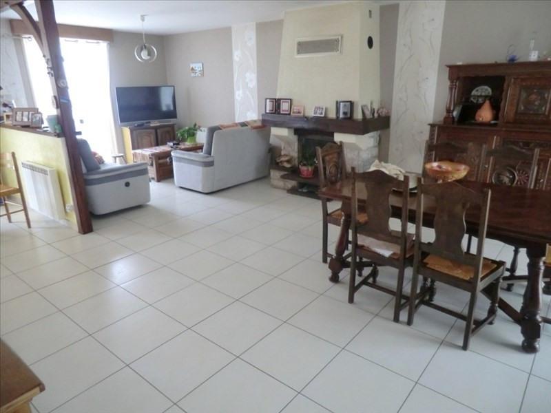 Vente maison / villa Bille 154960€ - Photo 1