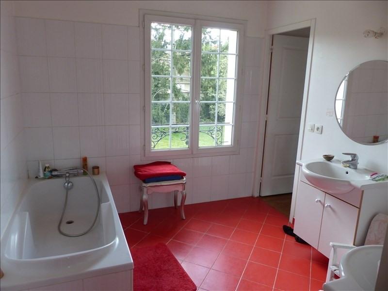 Sale house / villa Sannois 607000€ - Picture 8