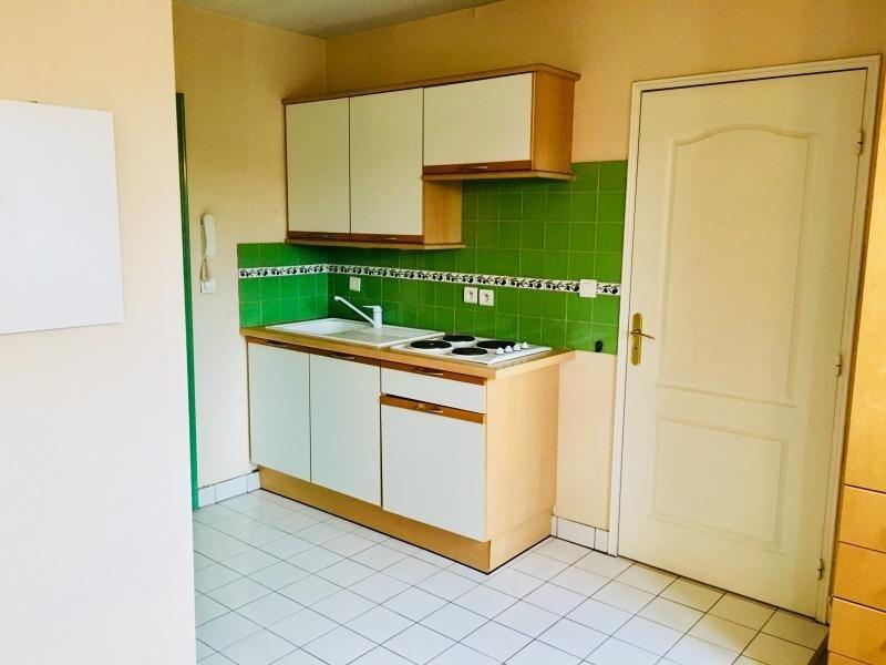 Revenda apartamento Ecully 110000€ - Fotografia 3