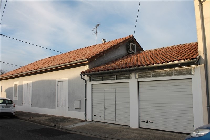 Vente maison / villa Langon 233 200€ - Photo 1