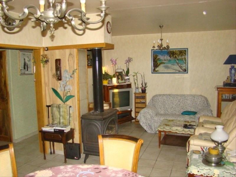 Vente maison / villa St aulaye 149800€ - Photo 7
