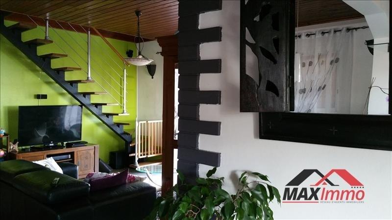 Vente maison / villa St joseph 270000€ - Photo 3