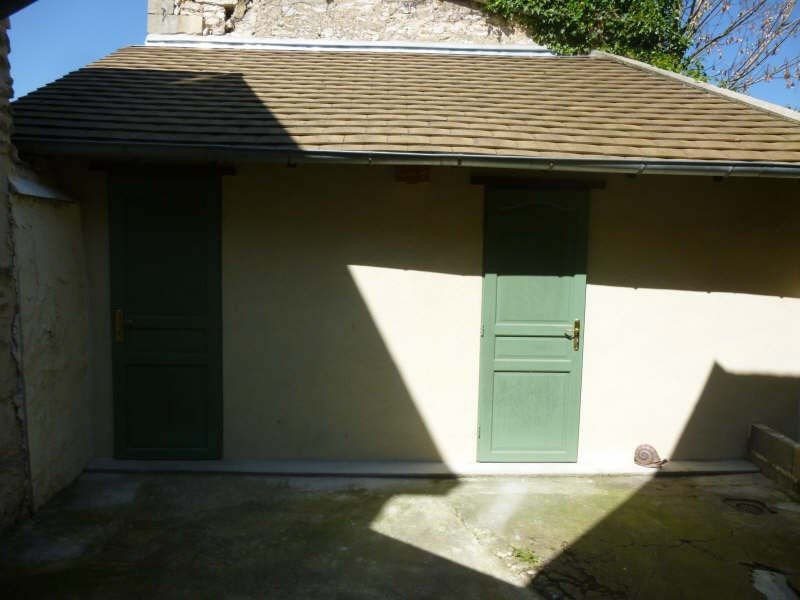 Vente maison / villa Gisors 179000€ - Photo 7