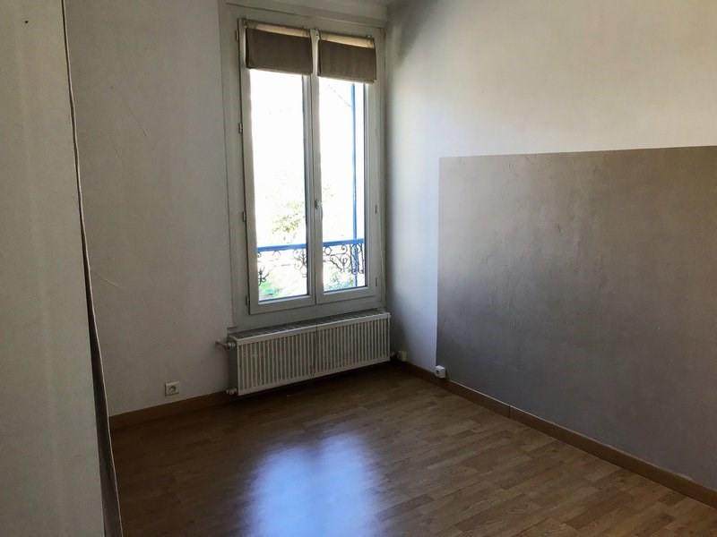 Affitto appartamento Villennes sur seine 850€ CC - Fotografia 4