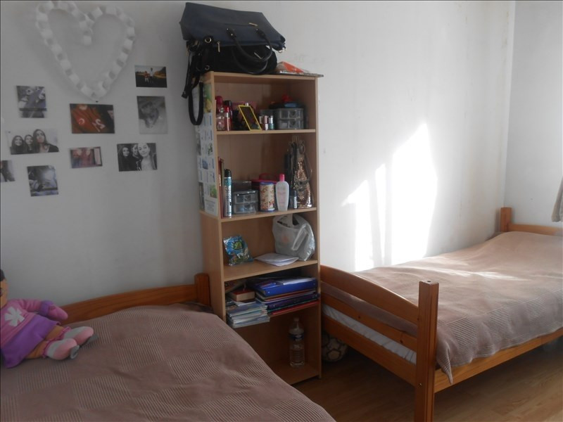 Vente appartement Oyonnax 85 000€ - Photo 4