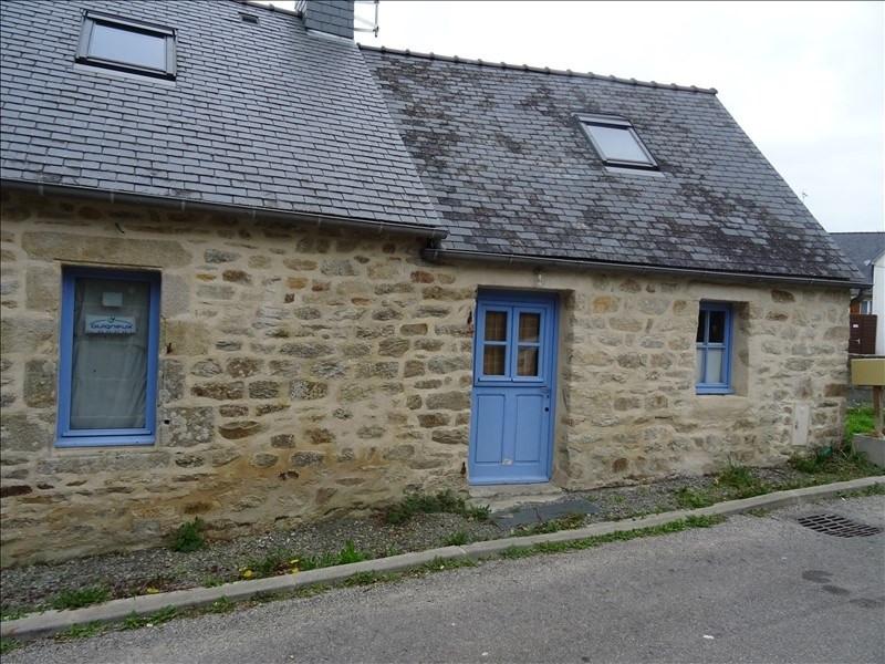 Vente maison / villa Clohars fouesnant 113400€ - Photo 3