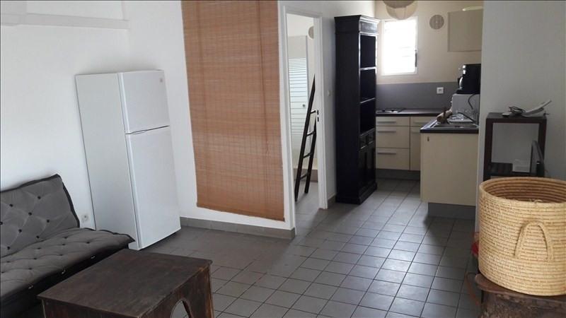 Alquiler  apartamento La saline les bains 752,56€cc - Fotografía 5