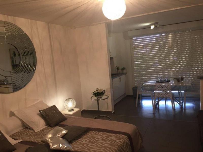 Rental apartment Le gosier 850€ CC - Picture 1