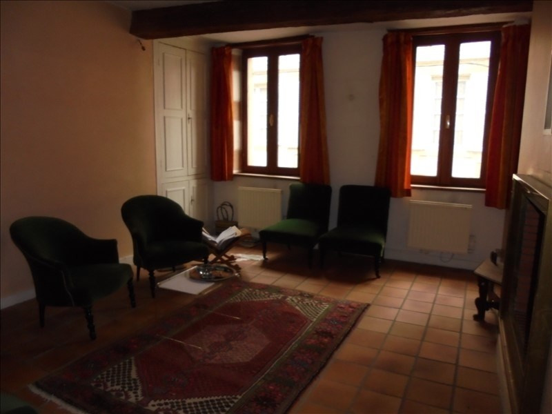 Vente maison / villa Moulins 176 000€ - Photo 4
