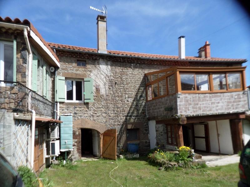 Vente maison / villa St jean de nay 91000€ - Photo 2