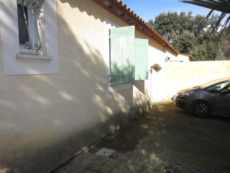 Sale house / villa Baillargues 289000€ - Picture 8