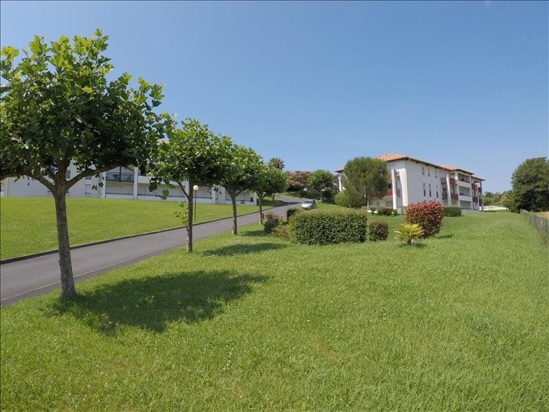 Sale apartment Bidart 178200€ - Picture 1
