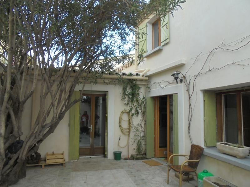 Sale house / villa Lunel 259 000€ - Picture 1