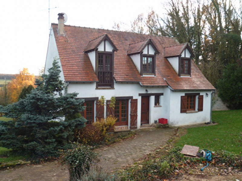Sale house / villa Pommeuse 332000€ - Picture 1